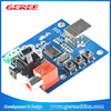 PCM2704 USB DAC to S/PDIF Sound Card Decoder Board 3.5mm Analog Output F/PC