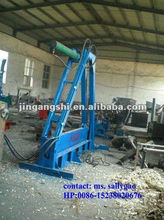 hydraulic wood splitter wood cutter splitter