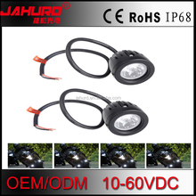 Driving Fog Light Car Motorcycle Boat ATV 12V 24V LED WORK LIGHT 4WD SUV TRUCK BOAT work light