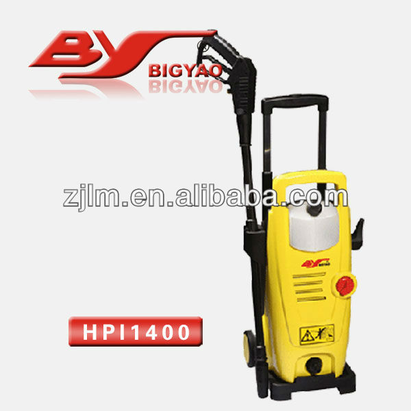 Water Jet Cleaning Machine High Pressure Washer