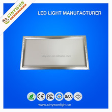 2 Years Guarantee Good Quality Square 40w 1200 300mm LED Light Panel For Kitchen