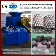 High Yield And Energy Saving Mechanial Charcoal Powder Briquette Machine home made manufacturer with Good Credit