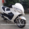 hot sale fashion sport T-5 125/150/250CC EEC gas scooter motorcycle