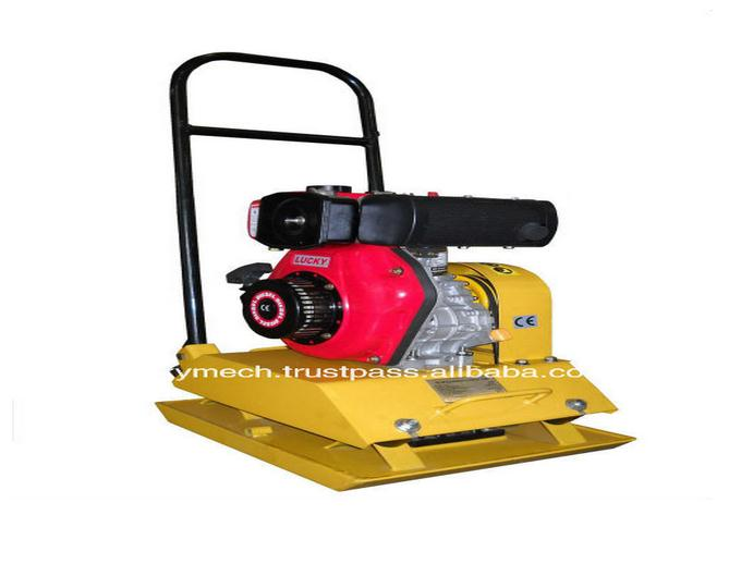 HS80 Vibrating Handheld Plate Compactor