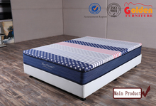 CF16-10 Bonnel Spring With HIGH Density Foam Mattress