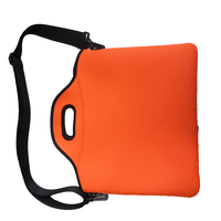 Protector eminent neoprene zipper laptop sleeve