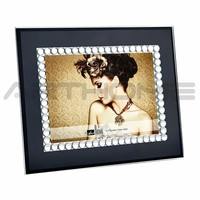 Fashion Sublimation Polyresin Photo Frame