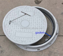 FRP Flip Cover Case for Gionee Polymer Electrical Manhole Covers