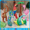 PVC Inflatable Tropical Animals Inflatable Toy