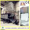 High Efficiency EPS Polystyrene Concrete Foaming Wall Panel Machine