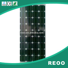 REOO solar panel PV module high efficiency easy installation