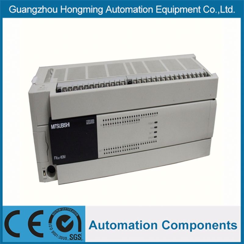 Good Quality Professional Supplier Plc Programmable Logic Controller