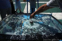Security & Safety Window Films | Bomb Blast Protection Clear window film