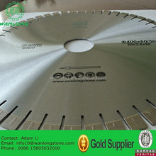 China Granite and Marble Tool Diamond Segmented Circular Saw Blade for Granite and Marble Cutting
