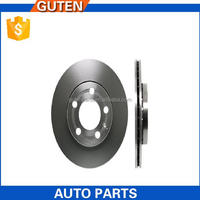 Taizhou GutenTop OEM 1J0615301D Wave floating brake disc