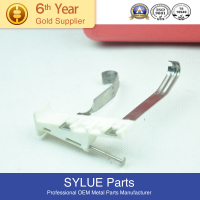 500pcs small steel bracket