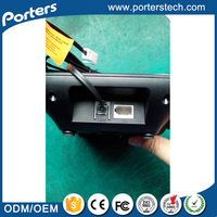 High Quality Cheap Custom Corded Telephones , Big Picture Telephone With Big Button