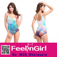 Retail High Quality Hot Sex Ladies 2014 Mature Swimsuit