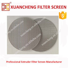 Stainless Steel Wedge Mesh Wire Screen