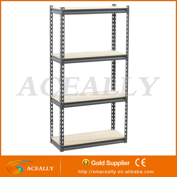 2016 industrial warehouse office retail stockroom storage heavy duty boltless shelves