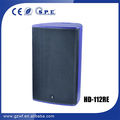 "hd-112re spe audio professional 12"" home speakers conference concert speakers sound system, karaoke in philippines"