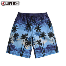 Lightweight sublimation board shorts mens cool board shorts wholesale beachwear