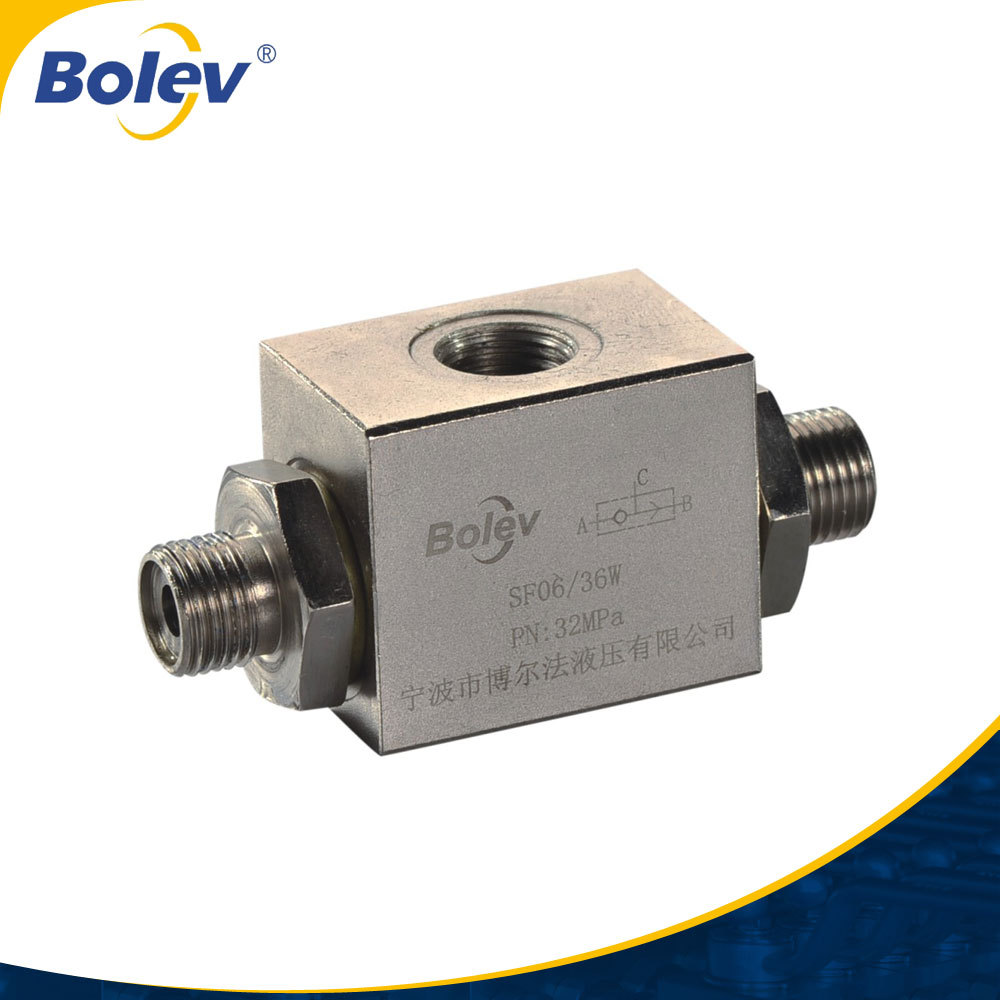 With 10 years experience factory supply haldex valves
