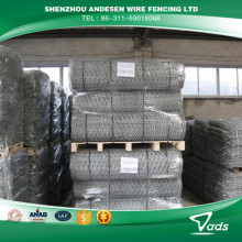 Hot Dipped Galvanized Gabion Box,Stone Cages