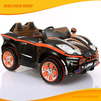 High quality best price remote control kids electric car in india