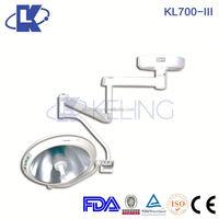 dental clinic operating light halogene operating lights medical equipment