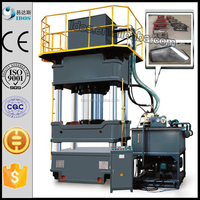High Quality expanded metal and hydraulic press machine, sheet metal forming press