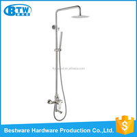 Water saving bathroom bath shower faucet mixer tap