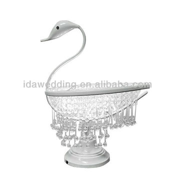 New! 2013 year Goose shape table centrepiece supply Christmas