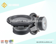 Made In China Cheap Price 500w 15'' Subwoofer Car Audio China Supplier (CST15)