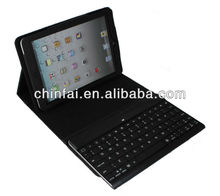 CE, FCC, RoHS Bluetooth keyboard for iPad mini