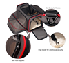Airline Approved Two Side Expansion Expandable Pet Carrier