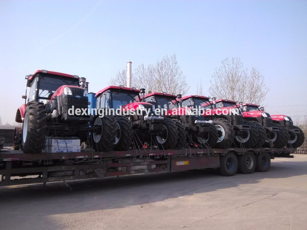Agricultural machine / agricultural equipment / agricultural farm tractor for Promotion