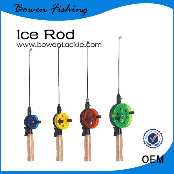 High quality fishing tackle Ice rod