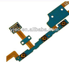 Mobile phone sim card socket flex cable for n5100