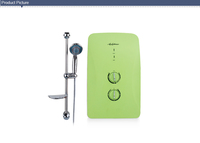 Manufacturer shower electric instant water heater made in China
