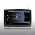 Hot sell 10.1 inch HD digital screen android 4.4 system car rear seat entertainment system for Volvo car