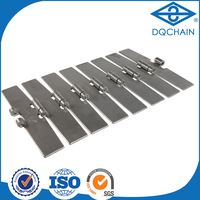 High standard wholesale table top chain,drag chain conveyor flat top suppliers