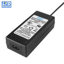 36v adapter for electric scooter bike wheelchair portable li-ion battery charger