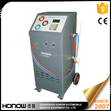 HO-L500 gas refrigerant recovery machine ,r134a recharge machine