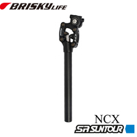 High quality bicycle parts seatpost suspension bike seat post