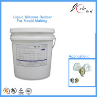 liquid silicone rubber for making mould