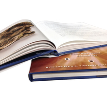 direct factory professional photo book printing high quality hardcover book