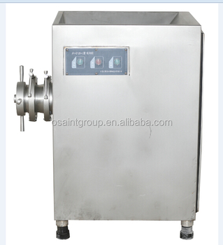 CE certificate meat grinder for meat mincing and meat grinding