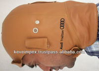 Top quality super soft cow leather.