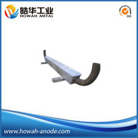 Best price for buyers Aluminum anode